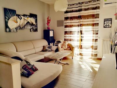 Vai alla scheda: Appartamento Vendita - Certaldo (FI) - Rif. 8403