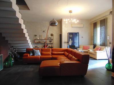 Vai alla scheda: Duplex Vendita - San Prisco (CE) - Rif. 137SP