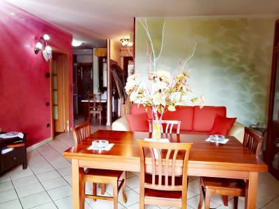 Vai alla scheda: Appartamento Vendita - Certaldo (FI) - Rif. 8479
