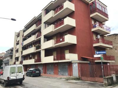 Vai alla scheda: Magazzino Vendita - San Nicola la Strada (CE) - Rif. 98V