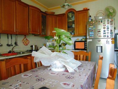 Vai alla scheda: Appartamento Vendita - Santa Maria Capua Vetere (CE) | Zona nuova - Rif. 130SMCV