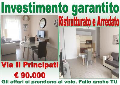 Vai alla scheda: Appartamento Vendita - Avellino (AV) | Via Due Principati - Rif. 8150