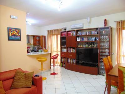 Vai alla scheda: Appartamento Vendita - Sirignano (AV) - Rif. 8588