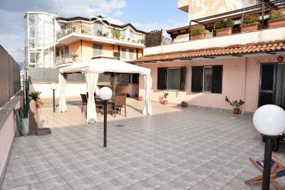Vai alla scheda: Casa Semindipendente Vendita - San Vitaliano (NA) - Rif. 8080