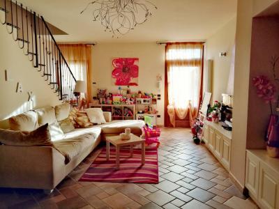 Vai alla scheda: Appartamento Vendita - Castelfiorentino (FI) - Rif. 8394