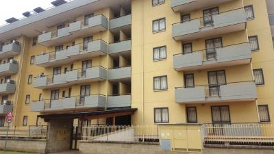 Vai alla scheda: Appartamento Affitto - San Nicola la Strada (CE) | Ex S.Gobain - Rif. 3C