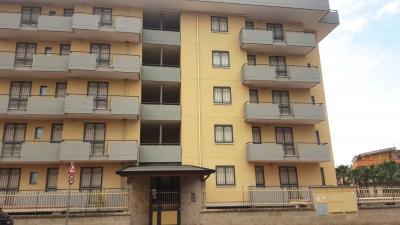 Vai alla scheda: Appartamento Affitto - San Nicola la Strada (CE) - Rif. 2c