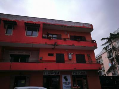 Vai alla scheda: Appartamento Affitto - Casoria (NA)   Sannitica - Indipendenza - Rif. V8045