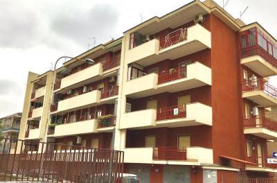 Vai alla scheda: Appartamento Vendita - San Nicola la Strada (CE) - Rif. 115M