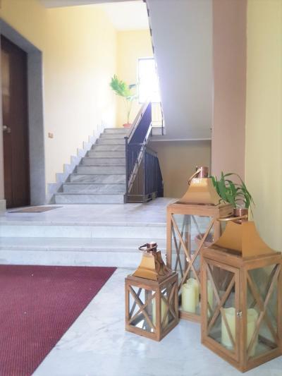 Vai alla scheda: Appartamento Vendita - Cicciano (NA) - Rif. 8423
