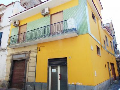 Vai alla scheda: Locale Commerciale Vendita - Baiano (AV) - Rif. 8597