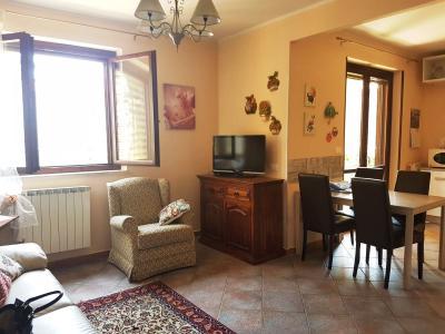 Vai alla scheda: Appartamento Vendita - Caserta (CE) | Casola - Rif. 88