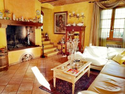 Vai alla scheda: Appartamento Vendita - Certaldo (FI) - Rif. 8461