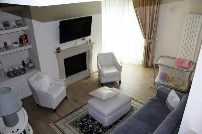 Vai alla scheda: Villa singola Vendita - San Gennaro Vesuviano (NA) - Rif. 8022