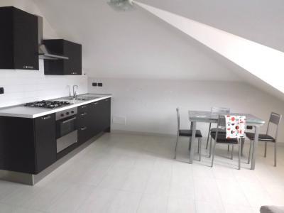 Vai alla scheda: Appartamento Affitto - San Michele di Serino (AV) - Rif. 8459