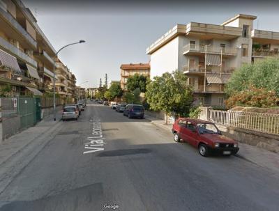 Vai alla scheda: Appartamento Vendita - San Nicola la Strada (CE) | L.Da Vinci - Rif. 63LD