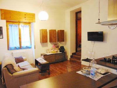 Vai alla scheda: Appartamento Vendita - Mugnano del Cardinale (AV) - Rif. 8608