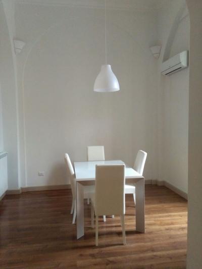 Vai alla scheda: Appartamento Affitto - Caserta (CE)   Centro - Rif. 850 vv