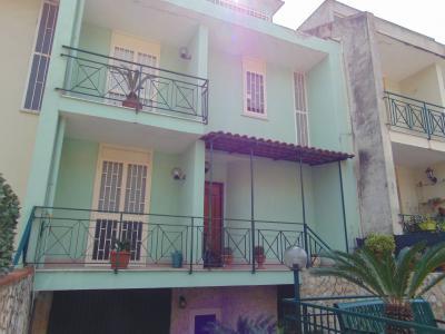 Vai alla scheda: Villa a schiera Vendita - San Tammaro (CE) - Rif. 140ST