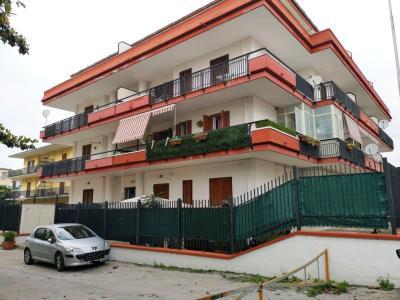 Vai alla scheda: Appartamento Vendita - San Nicola la Strada (CE) - Rif. 95E