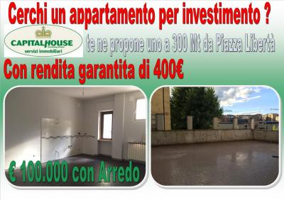 Vai alla scheda: Appartamento Vendita - Avellino (AV) | Via Due Principati - Rif. 9979
