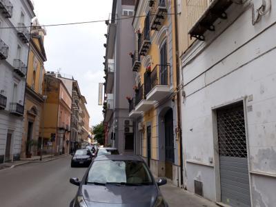Vai alla scheda: Locale Commerciale Affitto - Caserta (CE) | Centro - Rif. 500pg
