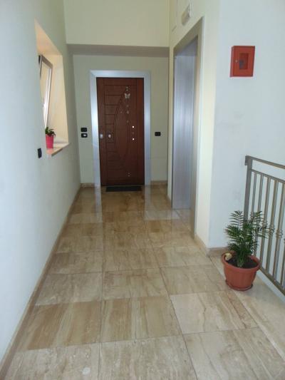 Vai alla scheda: Appartamento Vendita - Santa Maria Capua Vetere (CE) - Rif. 137 CHI