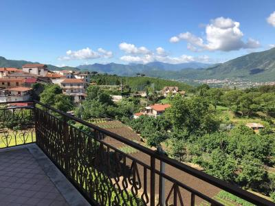 Vai alla scheda: Appartamento Vendita - Montoro (AV) | Banzano - Rif. 8372