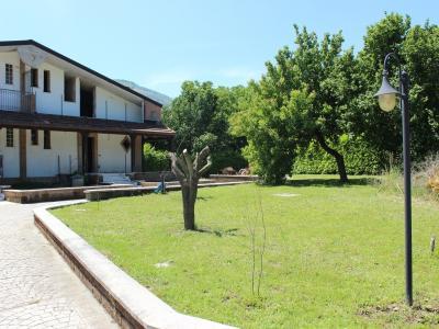 Vai alla scheda: Villa singola Vendita - Monteforte Irpino (AV) | Molinelle - Rif. 1700