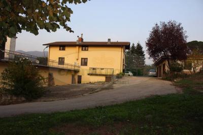 Vai alla scheda: Casa Semindipendente Vendita - Altavilla Irpina (AV) - Rif. 2424