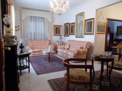 Vai alla scheda: Appartamento Vendita - Marigliano (NA) - Rif. 8088