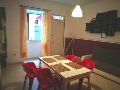 Vai alla scheda: Appartamento Vendita - Casoria (NA)   Centro - Rif. V8053