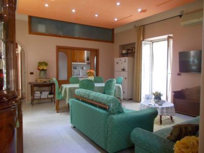 Vai alla scheda: Appartamento Vendita - San Vitaliano (NA) - Rif. 8089