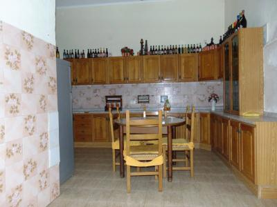 Vai alla scheda: Appartamento Vendita - Capua (CE) - Rif. 32CAPUA