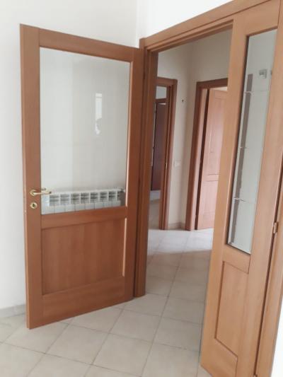 Vai alla scheda: Appartamento Affitto - Caserta (CE)   San Benedetto - Rif. 500 AP