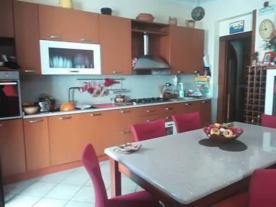 Vai alla scheda: Appartamento Vendita - Casoria (NA) - Rif. V8059