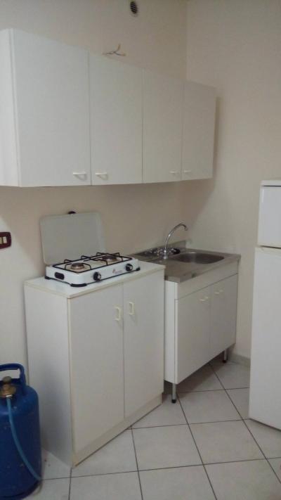 Vai alla scheda: Appartamento Affitto - Afragola (NA)   Piazza Castello - Rif. 8278