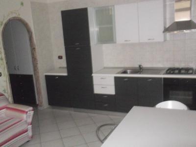Vai alla scheda: Appartamento Affitto - Afragola (NA) | Piazza Castello - Rif. 8280