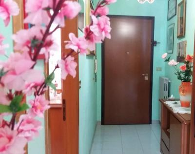 Vai alla scheda: Appartamento Vendita - Montoro (AV)   Borgo - Rif. 8379