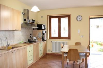 Vai alla scheda: Appartamento Vendita - Monteforte Irpino (AV) | Centro - Rif. 6128