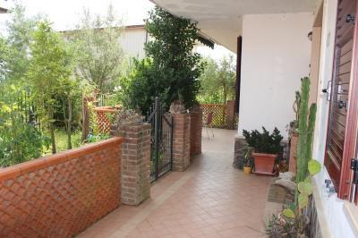 Vai alla scheda: Villa singola Vendita - Monteforte Irpino (AV) | Aldo Moro - Rif. 2649
