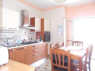 Vai alla scheda: Appartamento Affitto - San Tammaro (CE) - Rif. 380STA