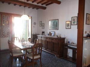 Vai alla scheda: Appartamento Vendita - Certaldo (FI) - Rif. 8400
