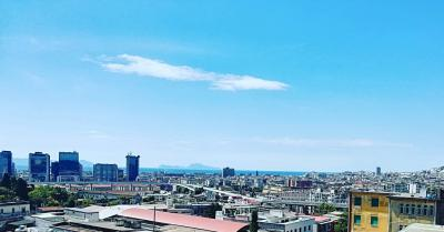 Vai alla scheda: Appartamento Vendita - Napoli (NA) - Rif. V8067