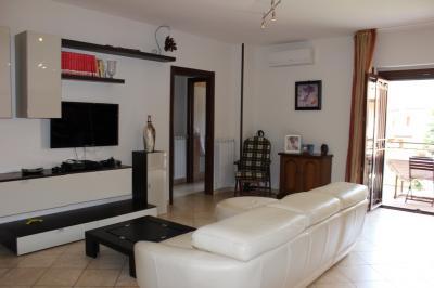 Vai alla scheda: Appartamento Affitto - Monteforte Irpino (AV)   Breccelle - Rif. 3655