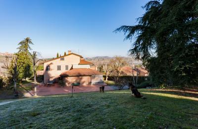 Vai alla scheda: Villa singola Vendita - Certaldo (FI) - Rif. 8406