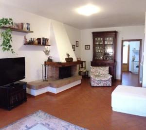 Vai alla scheda: Villa a schiera Vendita - Barberino Val d'Elsa (FI) - Rif. 8371