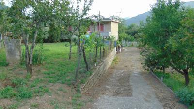 Vai alla scheda: Casa indipendente Affitto - Mugnano del Cardinale (AV) - Rif. 8645