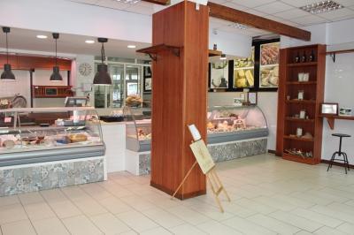 Vai alla scheda: Locale Commerciale Vendita - Monteforte Irpino (AV)   Alvanella - Rif. 3657