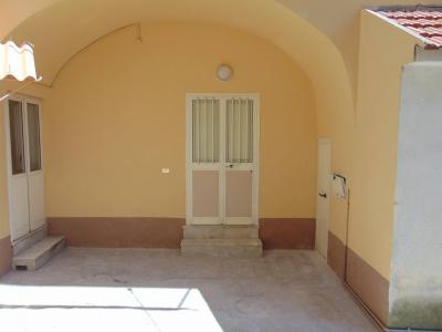 Vai alla scheda: Appartamento Vendita - Capua (CE) | Sant'Angelo in Formis - Rif. 27 saf